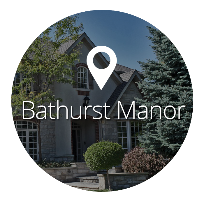 Bathurst Manor